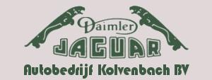 Jaguar Kolvenbach